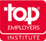 top-employer logo