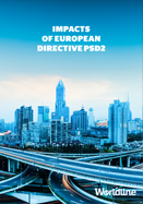 whitepaper IMPACTS OF EUROPEAN DIRECTIVE PSD2